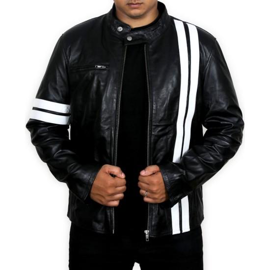 Driver San Francisco Jacket