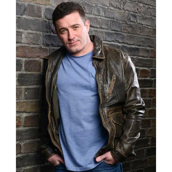 Carl White Eastenders Daniel Coonan Jacket