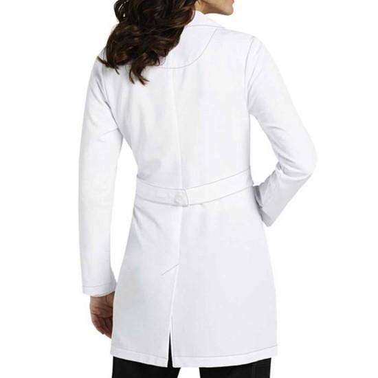 Ellen Pompeo Grey's Anatomy Coat