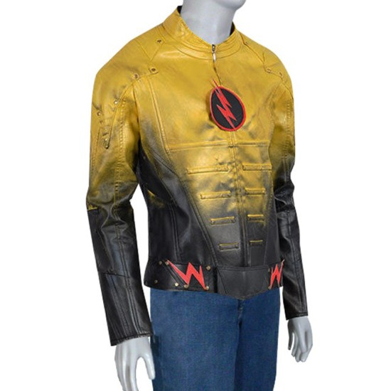 Eobard Thawne Reverse Flash Jacket