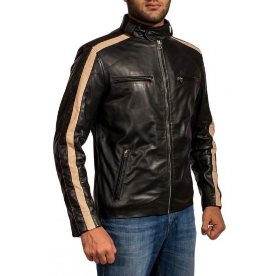 Eric Johnson Flash Gordon Jacket