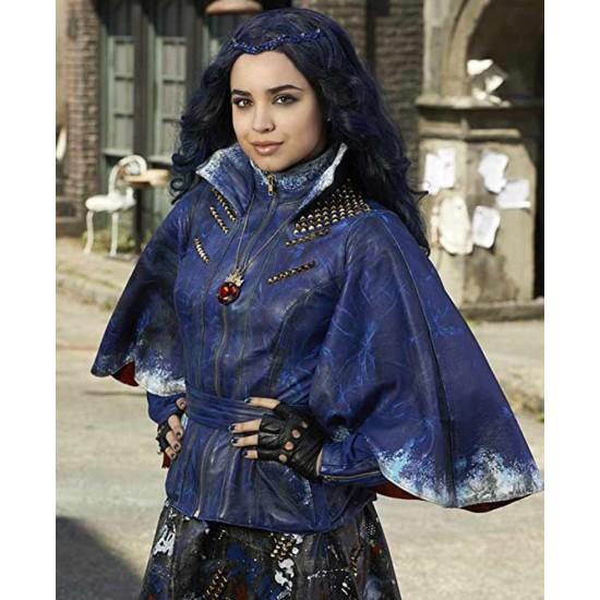 Descendants Season 3 Sofia Carson Jacket