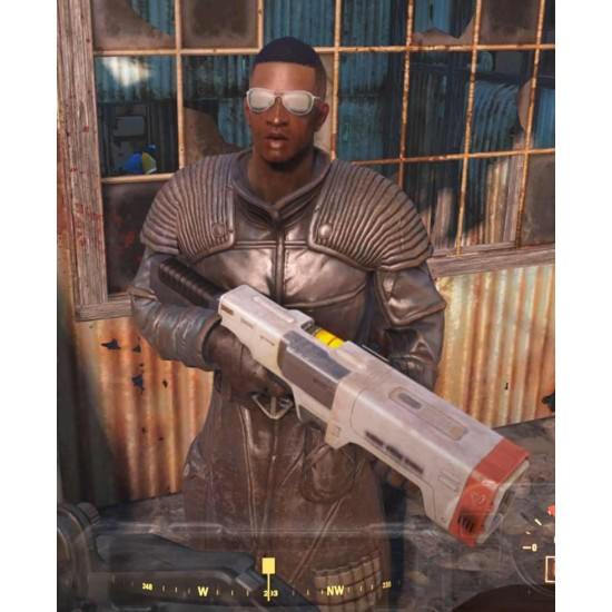 Fallout 4 X6 88 Jacket