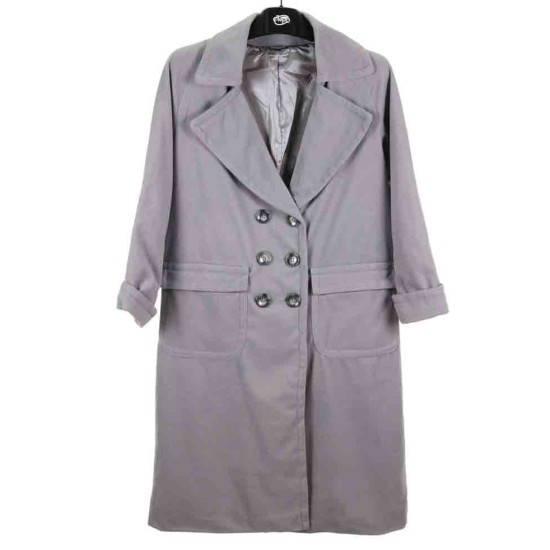 Fantastic Beasts And Where To Find Them Tina Double Breasted Coat