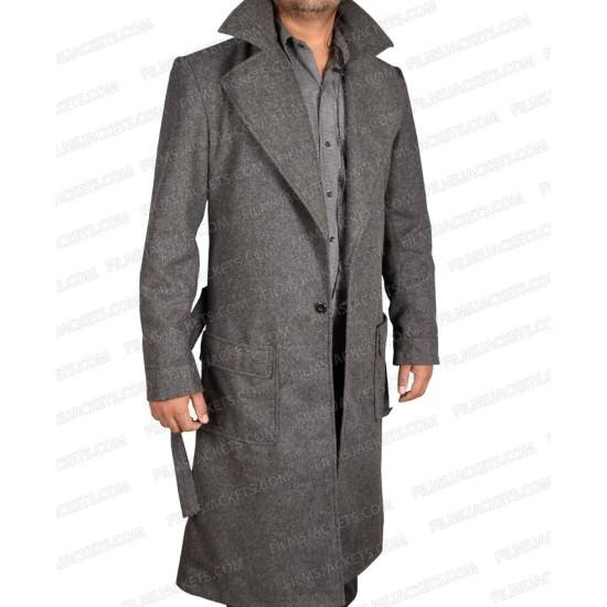 Eddie Redmayne Fantastic Beasts The Crimes of Grindelwald Coat