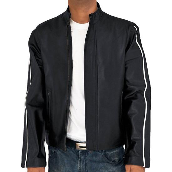 Fantastic Four Chris Evans Leather Jacket