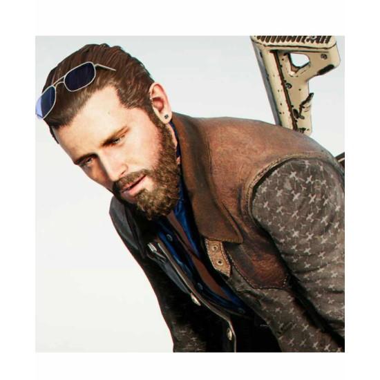 Far Cry 5 Game John Seed Jacket Films Jackets