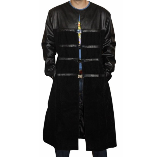 Farscape John Crichton Coat