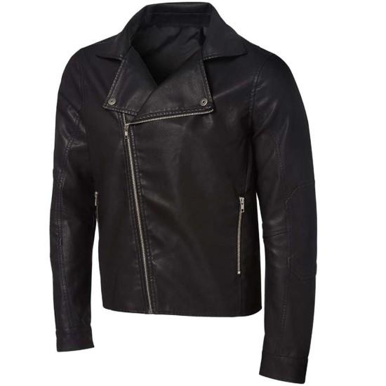 Finn Balor Club Leather Jacket
