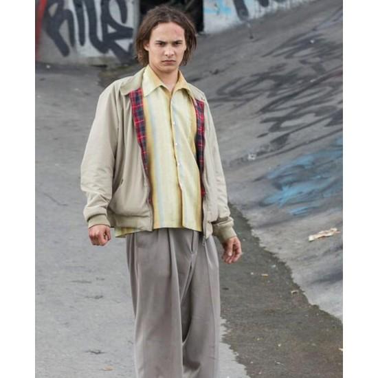 Frank Dillane Fear The Walking Dead Jacket