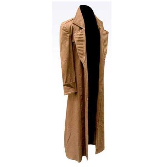 Gambit Channing Tatum Coat