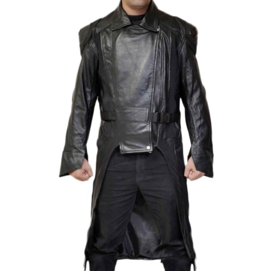 G I Joe Retaliation Cobra Commander Jacket Films Jackets