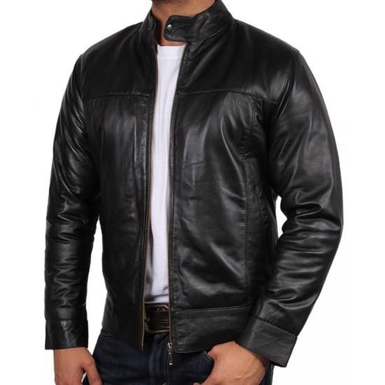 G.I. Joe: The Rise of Cobra Duke Leather Jacket