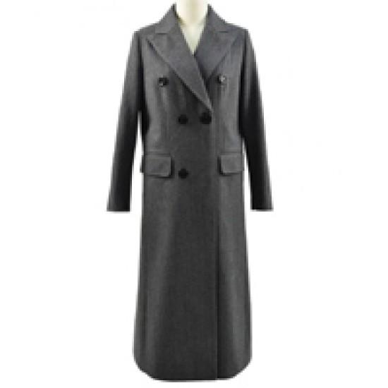 Jodie Whittaker Thirteen Doctor Coat