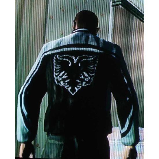 GTA 4 Albanian Mob Leather Jacket