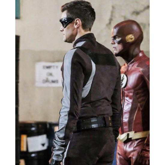 The Flash Ralph Dibny Jacket