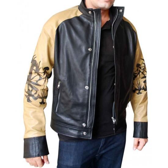 David Hasselhoff Kung Fury Hoff 9000 Jacket