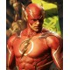 Injustice 2 Video Game Flash Leather Jacket