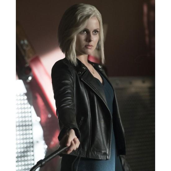 Izombie Season 3 Rose Mciver Jacket