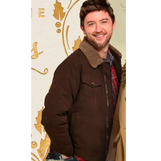 Beaus of Holly Johnny Pacar Jacket