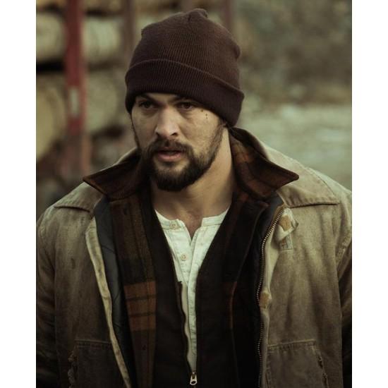 Braven Jason Momoa Leather Jacket
