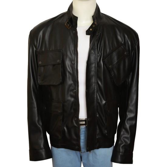 Blitz Jason Statham Jacket
