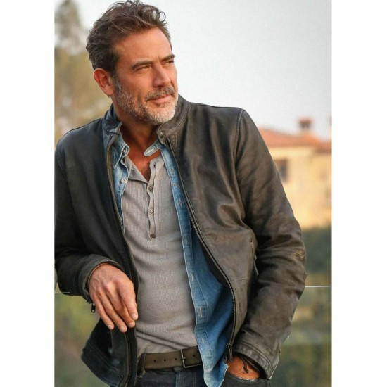 Extant JD Richter Leather Jacket