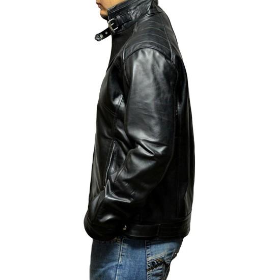 Jeremy Renner Bourne Legacy Jacket