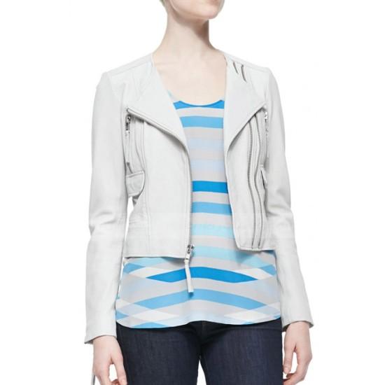 Arrow Laurel Lance Leather Jacket