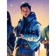 Space Sweepers Song Joong Ki Grey Jacket