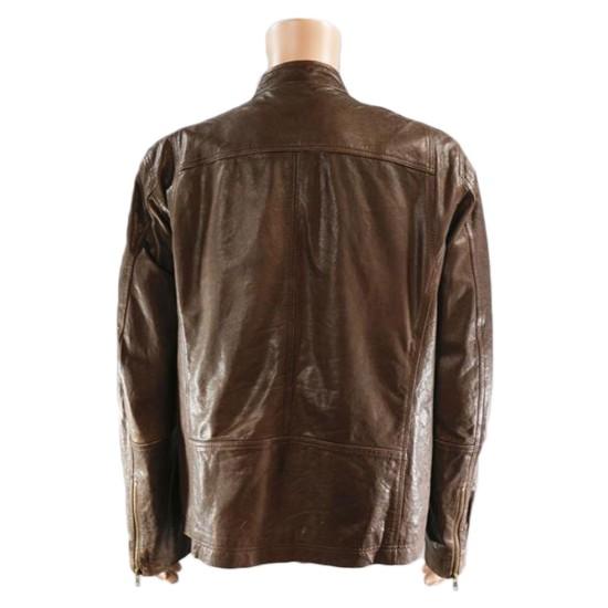 Orphan Black Donnie Hendrix Leather Jacket