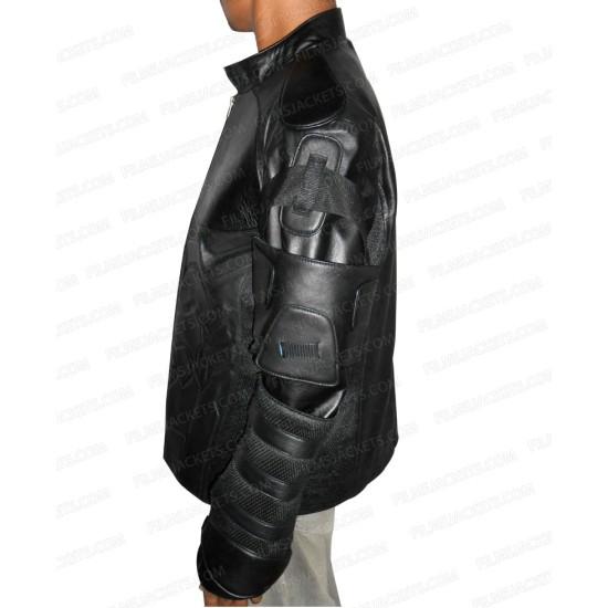 Rendel Kristofer Gummerus Leather Jacket