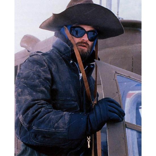 R.J. Macready The Thing Kurt Russell Jacket