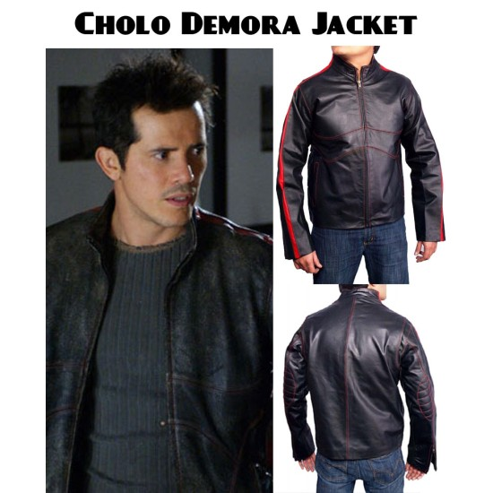 Land of The Dead Cholo Demora Jacket