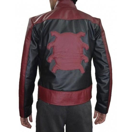 Spider Man Last Stand Jacket