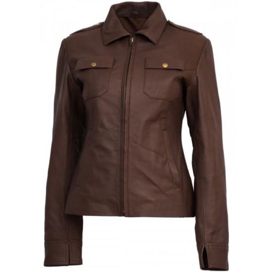 Life Is Strange Chloe Price Leather Jacket