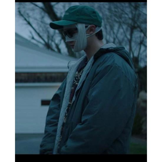 Brandon Flynn Looks That Kill Jacket