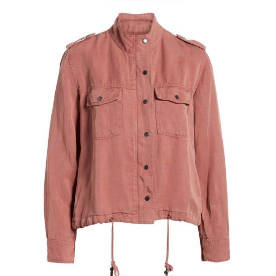 Chasten Harmon Lucifer Season 05 Jacket