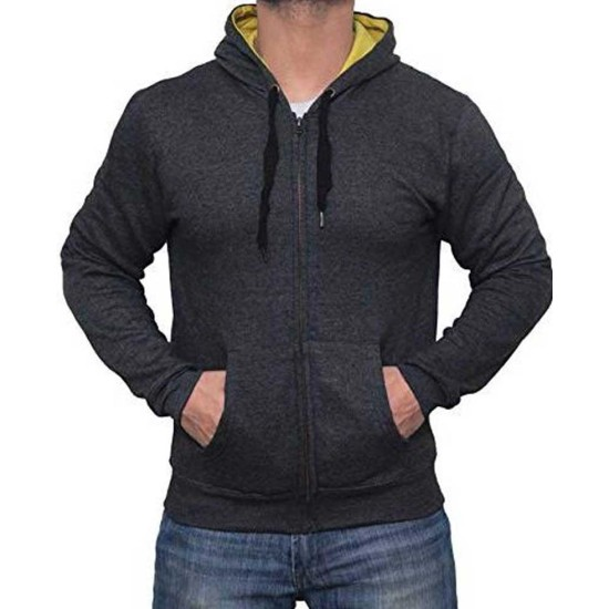 The Defenders Mike Colter Hoodie