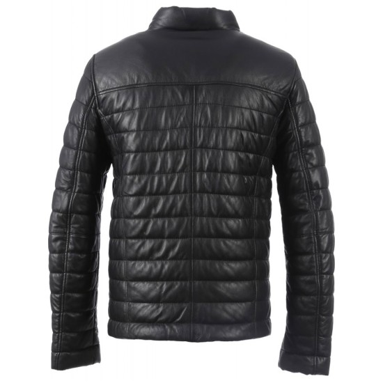 Footloose Padded Jacket
