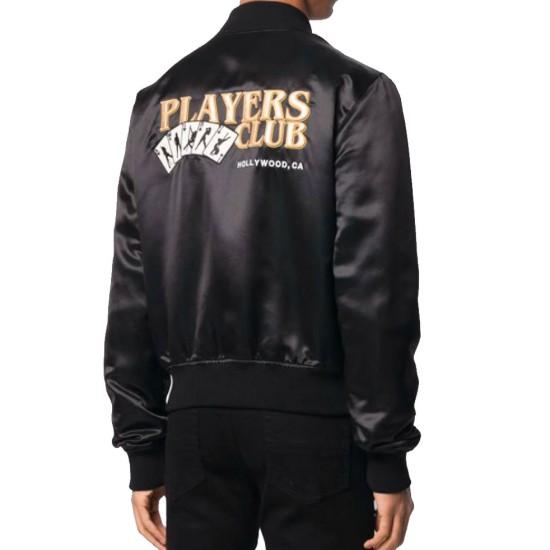Men's Players Club Jacket