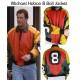Michael Hoban 8 Ball Jacket