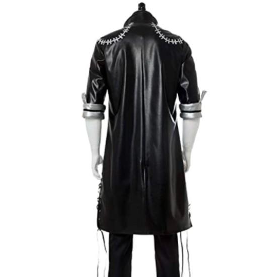 Dabi My Hero Academia Coat
