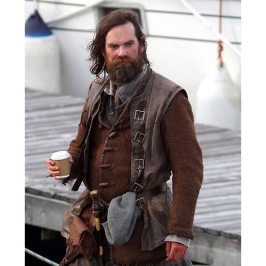 Duncan Lacroix Outlander Vest