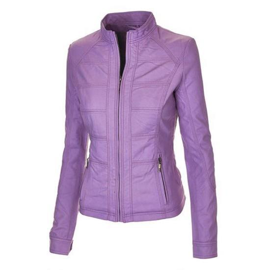 Kate Bishop Leather Jacket