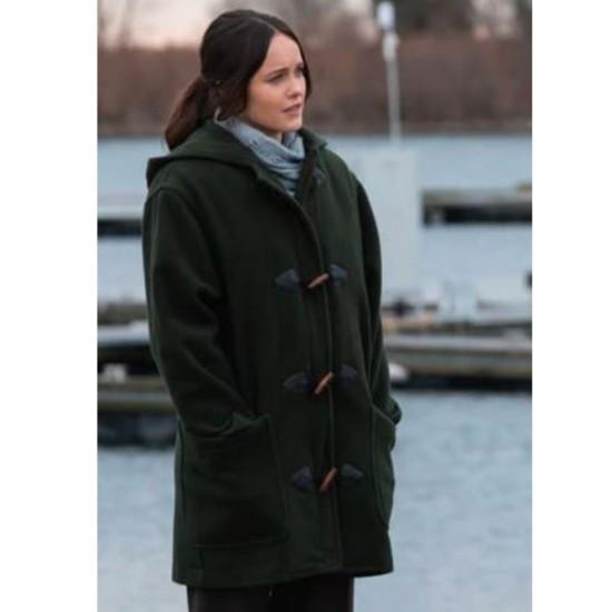 Clarice Rebecca Breeds Duffle Coat