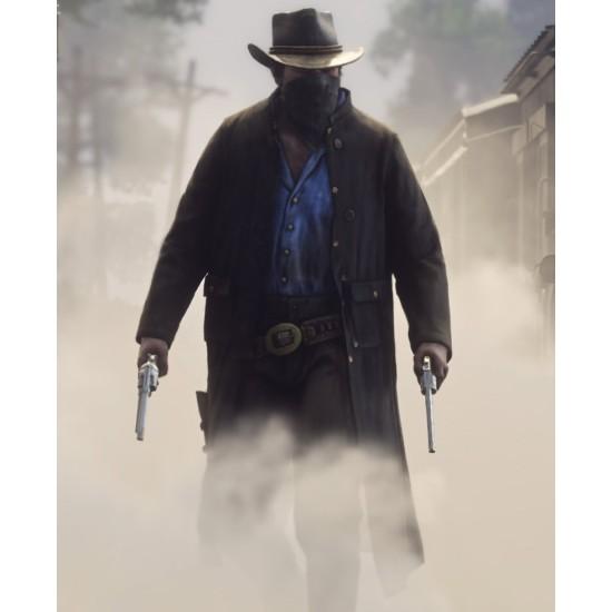 Arthur Morgan Red Dead Redemption 2 Coat