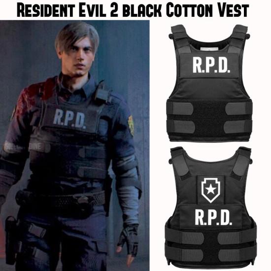 Resident Evil 2 Leon RPD Vest