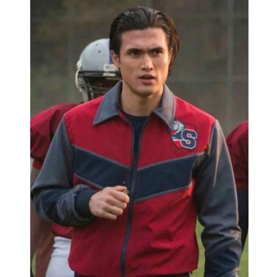 Charles Melton Riverdale Season 05 Jacket