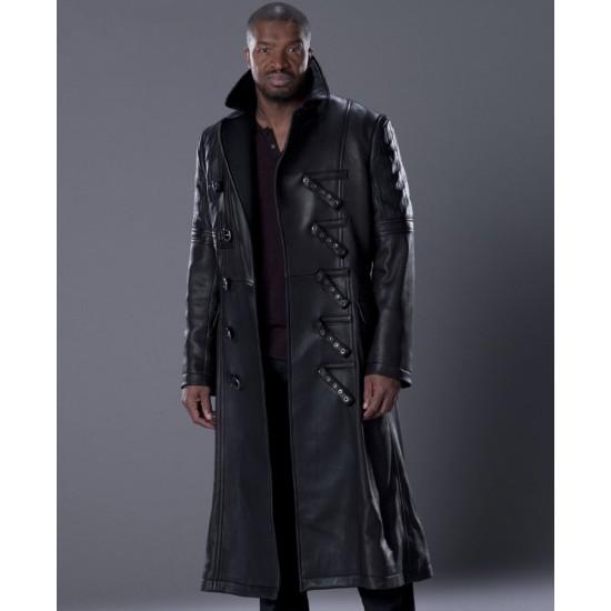 Travis Verta Continuum Roger Cross Jacket